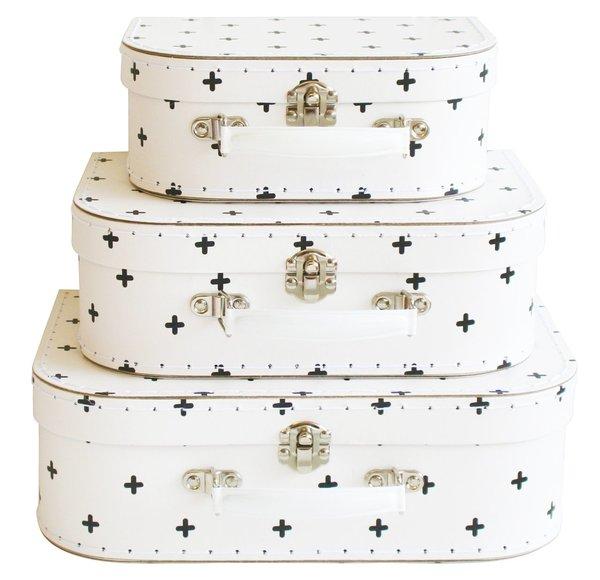 kids Alimrose Suitcase Set - Charlie