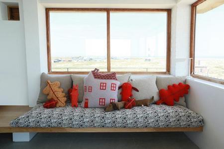 Kids Donna Wilson House Floor Large Cushion