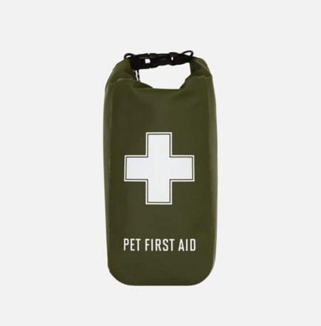 Salte Gifts for the Dog Lover Pet First Aid Kit