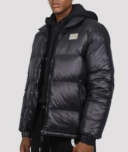 Blood Brother Mountain Jacket - Black