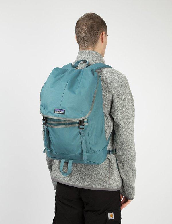 Patagonia Arbor 25L Classic Backpack - Tasmanian Teal Green