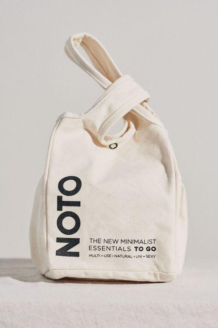 Noto Botanics To Go Essentials Kit