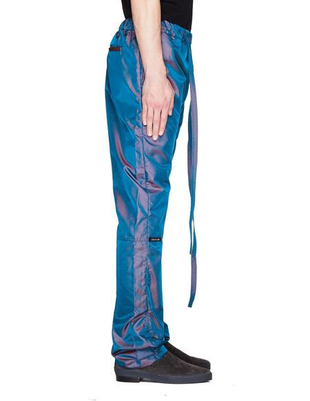 Fear of God Baggy Nylon Trousers - Purple