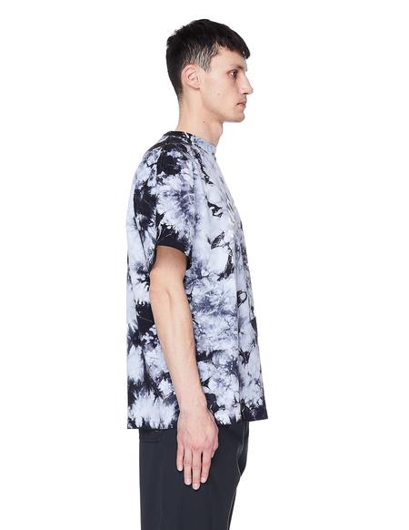 Midnight Studios Tie-Dye American Dreamer T-Shirt