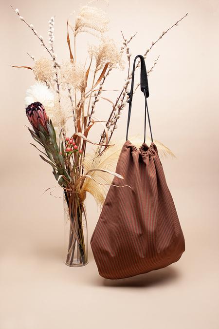 Erin Templeton Grocery Bag Cotton