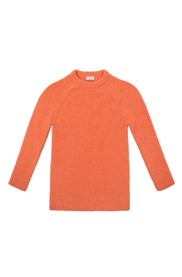 Wray Gorges Sweater - Sorbet