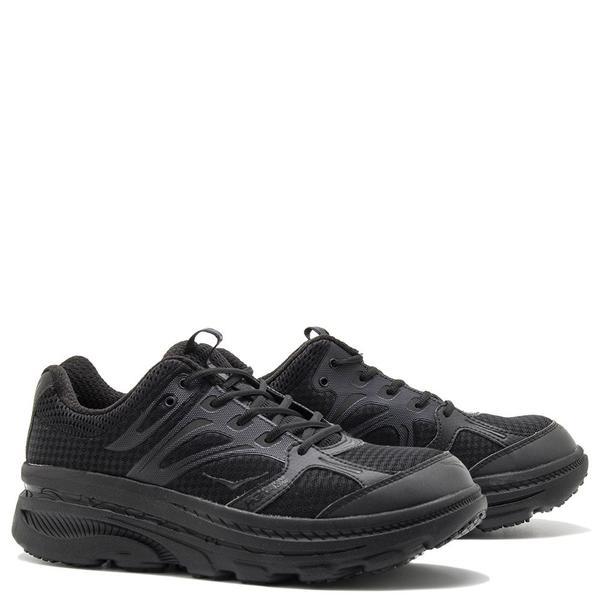 Hoka One One x Engineered Garments Bondi sneaker - Black