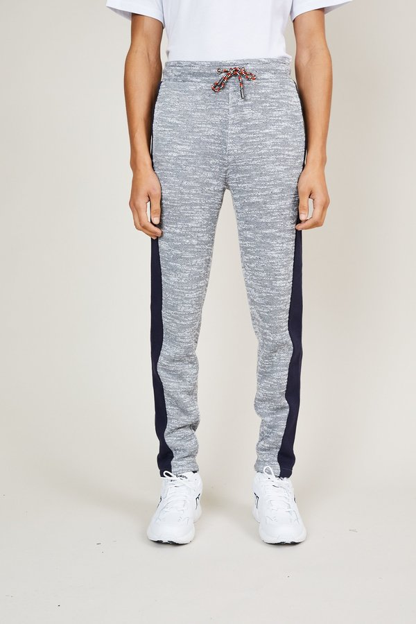 Native Youth SPAR JOGGER - GREY