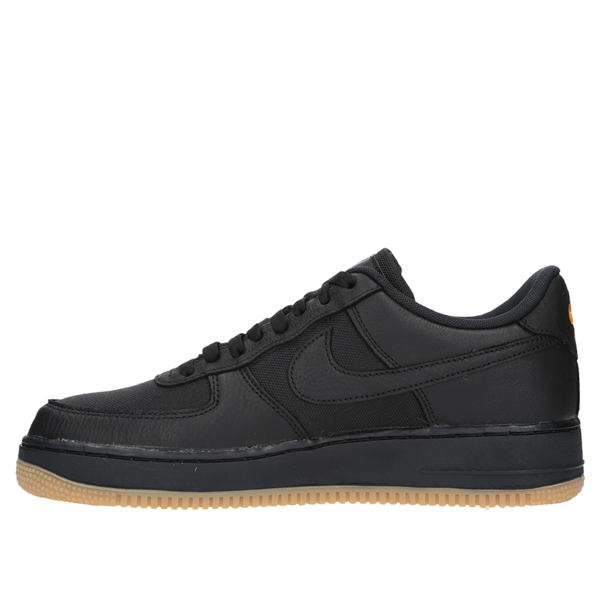 Nike Air Force 1 GTX - Black/Light Carbon/Bright Ceramic
