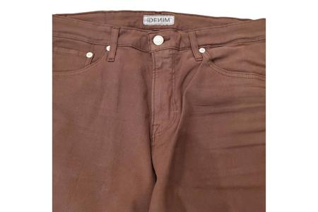 S.M.N. Hunter Standard Slim - Maroon