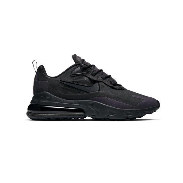Nike AIR MAX 270 REACT - BLACK/OIL GREY