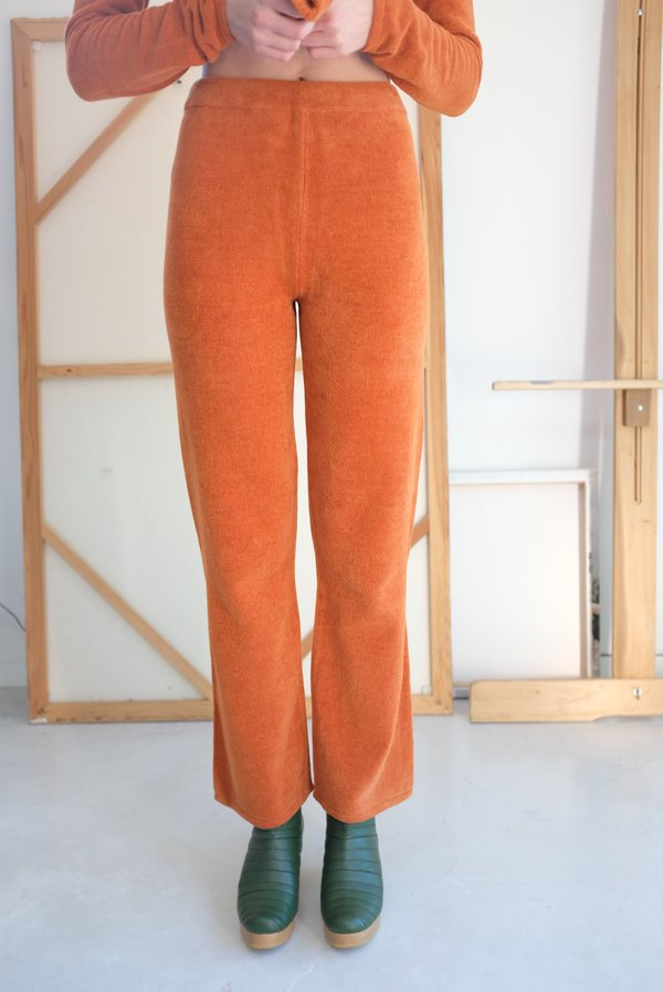 Paloma Wool Ares Pant - Camel