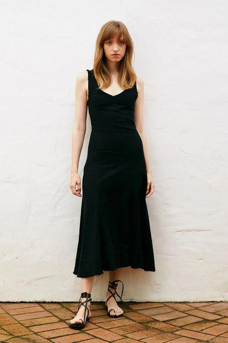BEFORE MARCH Romy dress - Black