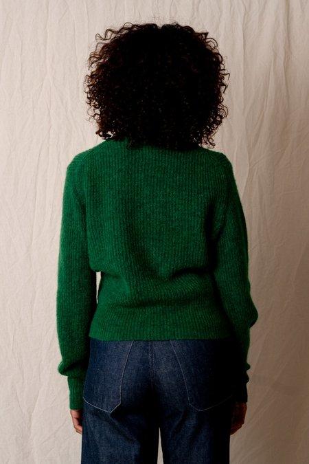 Paloma Wool Himalaya Sweater - Green