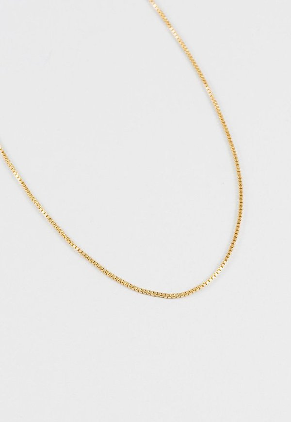 Wolf Circus Clea Necklace - Gold