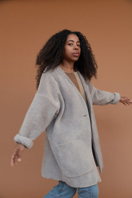 House Dress Arden Coat