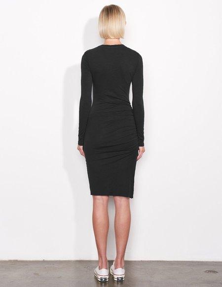 Sundry Taylor Dress - Black
