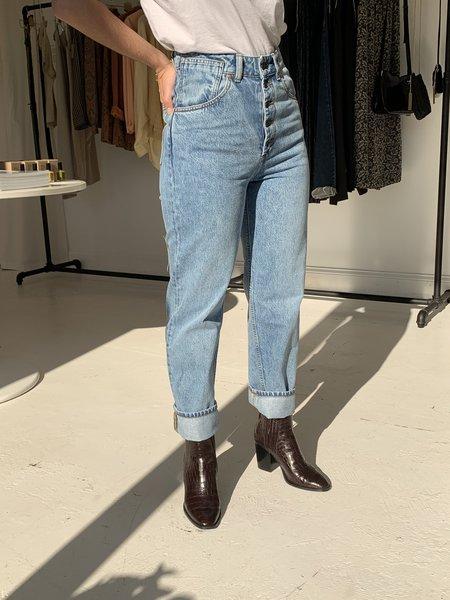 Decade Bonnie Jeans - Porto