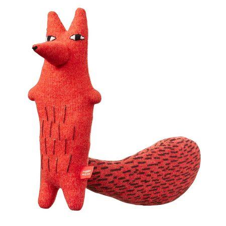 Donna Wilson cyril fox