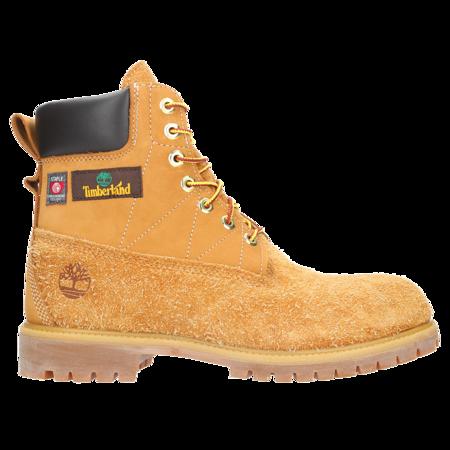 """Timberland Staple 6"""" Premium Side-Zip Boot - Wheat"""