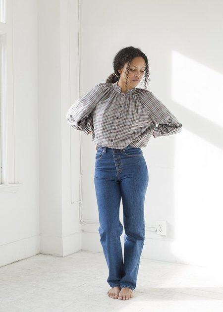 Decade Bonnie Jeans - Sintra Wash