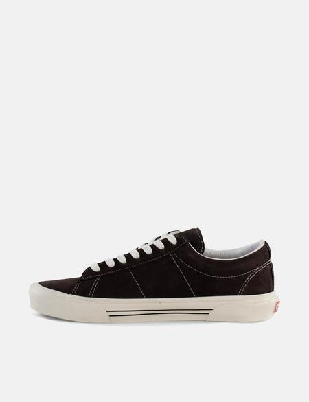 Vans Anaheim Factory Suede Sid DX - OG Chocolate/White