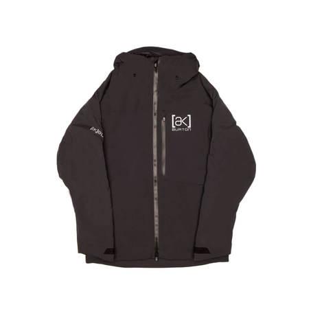BURTON AK Goretex Helitack jacket - black