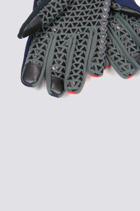 Unisex Evolg Glove RH Glove - Charcoal/Red