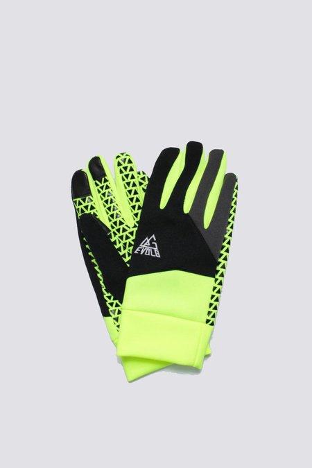 Unisex Evolg Glove RH Glove -  Yellow/Black