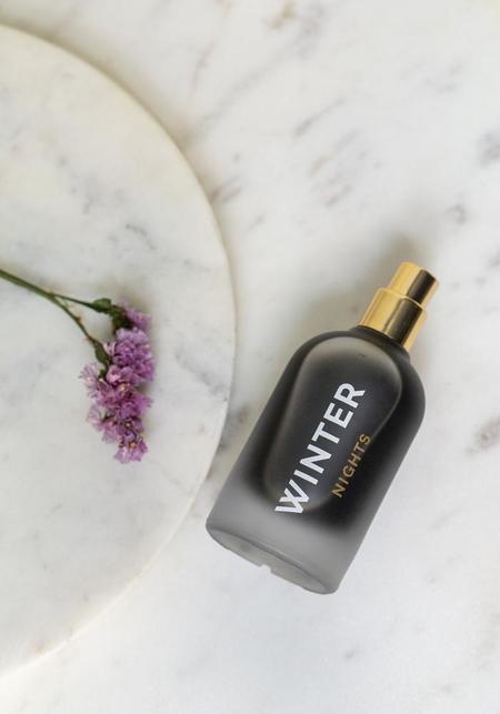 Dasein Fragrance Winter Nights Perfume