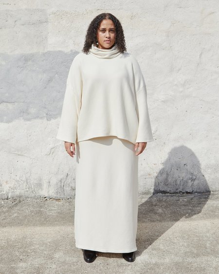 Esby Nina Sweater - Cream