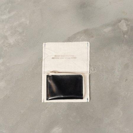 Digawel L Small Purse - Black