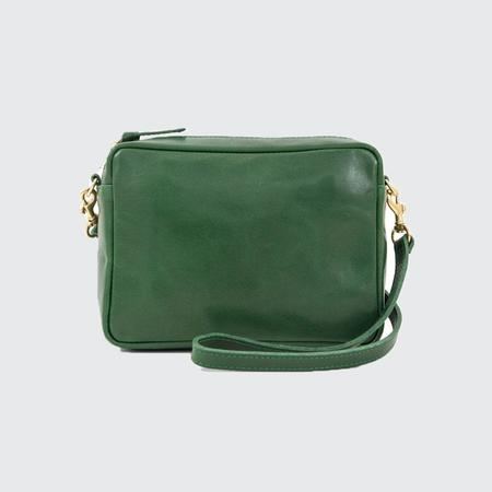 Clare V. Midi Sac - Evergreen