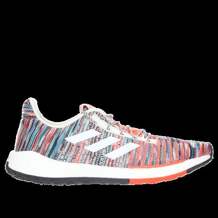 Adidas Pulseboost HD x Missoni Sneakers - Raw White