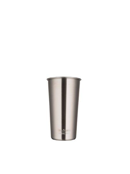 Stussy 20oz Cup - Silver