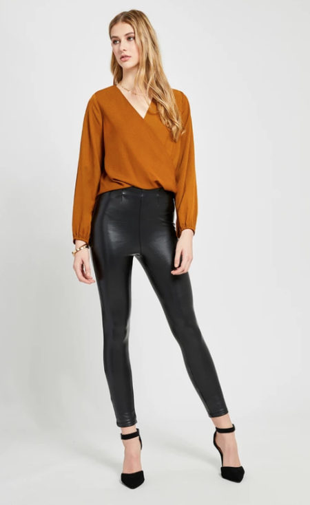 Gentle Fawn Amelie Top