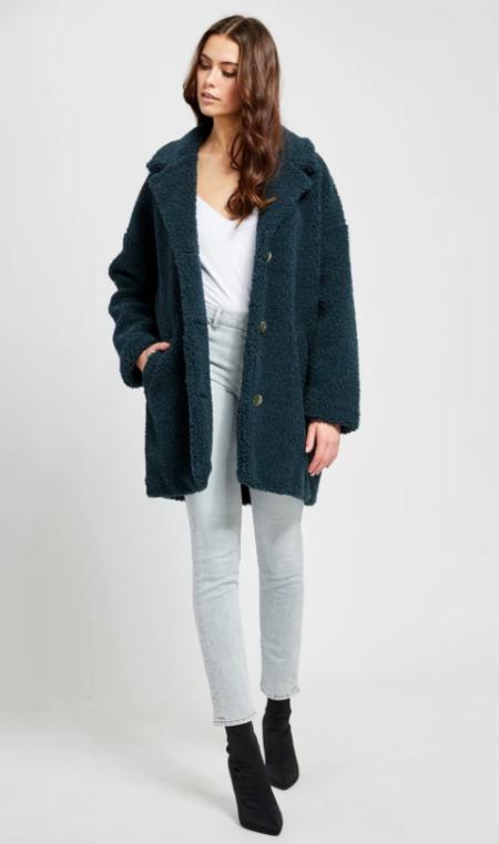 Gentle Fawn Vera Teddy Coat