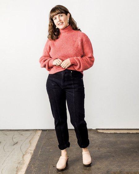 Paloma Wool Himalaya Sweater - Pink