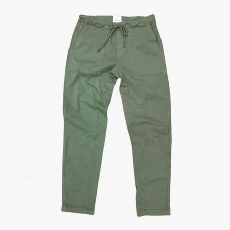 Allview Furlough Pant - Military