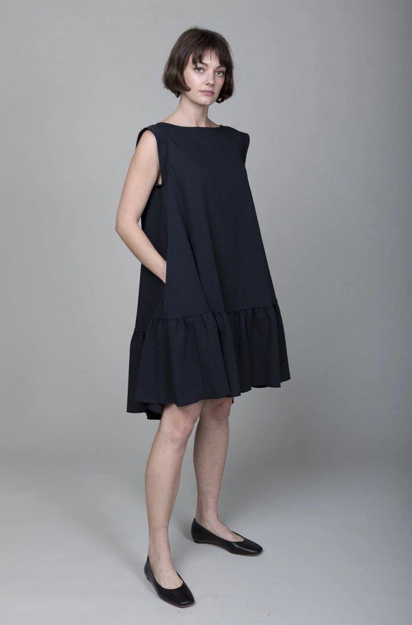 Rachel Comey Zaza Dress - Black