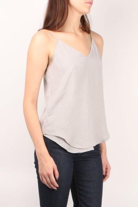 Brochu Walker Luna Cami  - Shell Grey