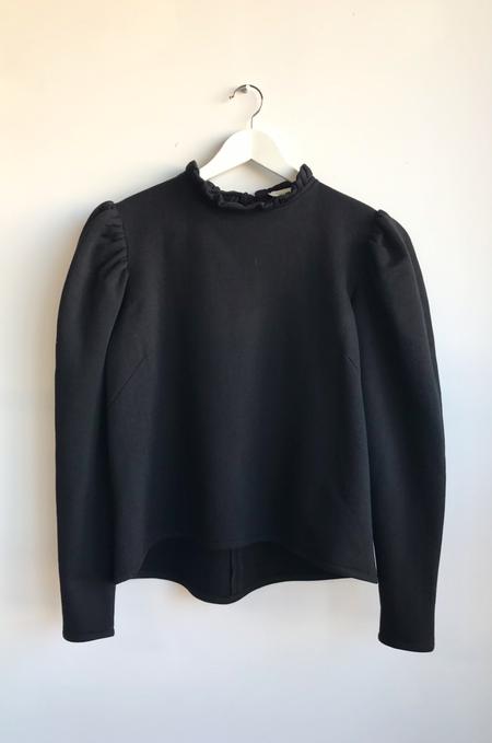 Eliza Faulkner Luella Sweater - Black