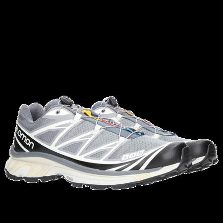 SALOMON S/LAB XT-6 Softground LT ADV Sneakers - Monument