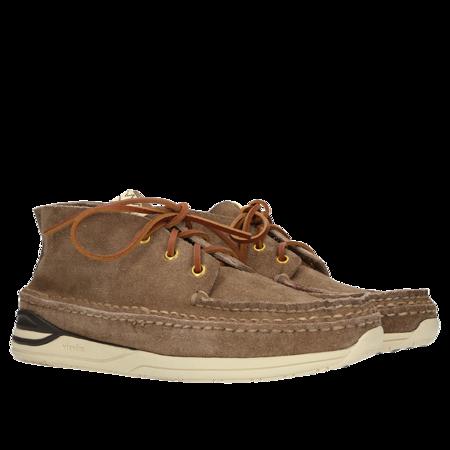 Visvim Voyageur Boot - Sand