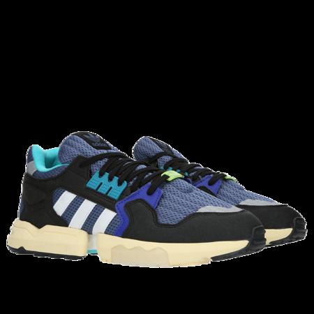 Adidas ZX Torsion Sneakers - Tech Ink/Core Black/Footwear White