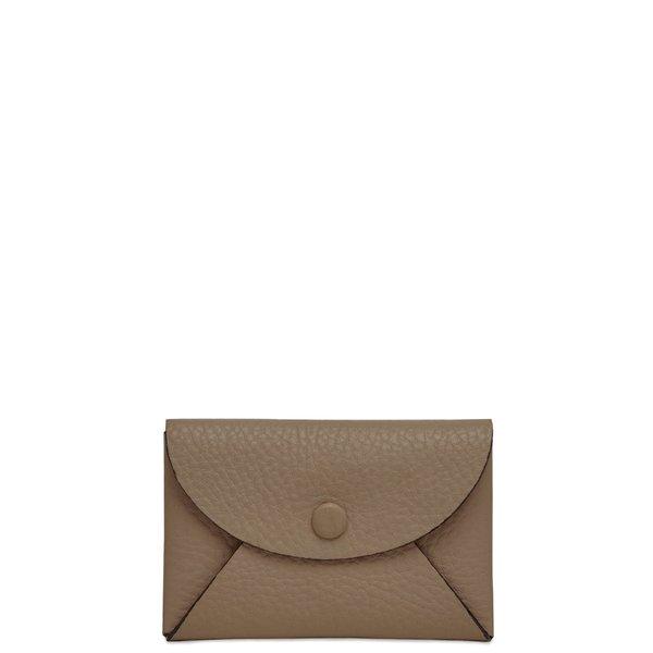 OAD Envelope Card Case - Porcini