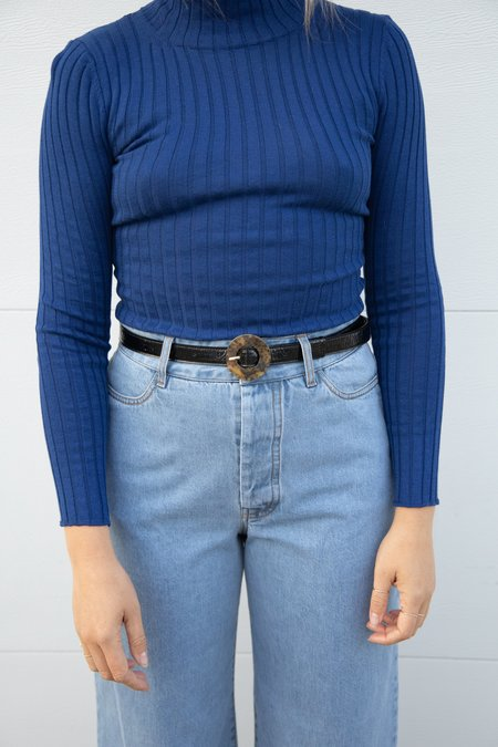 Paloma Wool Sabela Belt - Black