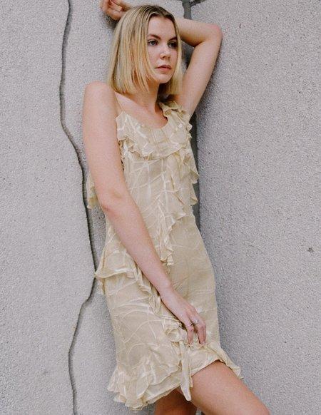 Vintage Clarita Dress