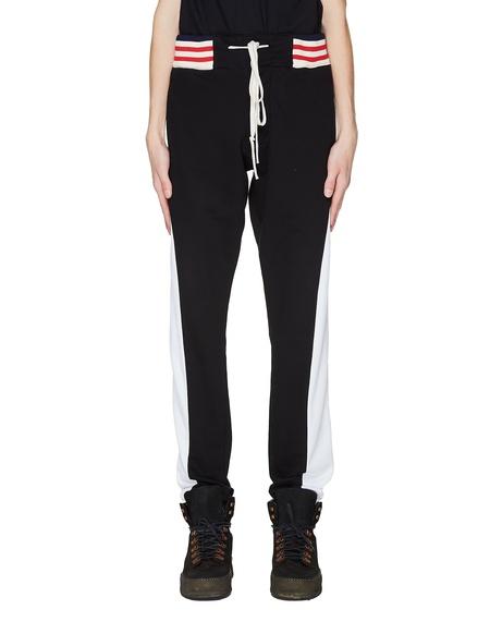 Greg Lauren Sweatpants - Black