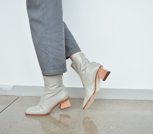 Paloma Wool Saturno Ankle Boots